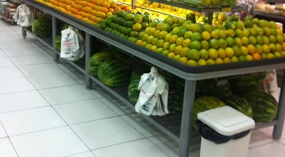 Photo of Farmers Market Sítio Verde Hortifruti at Av. Onze De Agosto, 256, Guarulhos, Brazil