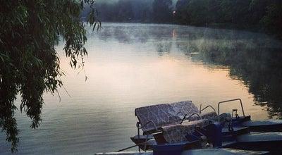 Photo of Lake Дідорівка at Вул. Генерала Родімцева, 6, Київ, Ukraine
