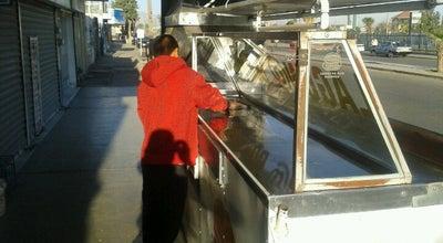 Photo of Burger Joint Laguna burguer at Sanchez Madariaga 935, Mexico