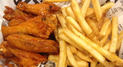 Photo of Fried Chicken Joint Slim Chickens at 4201 N State Line Ave, Texarkana, TX 75503, United States