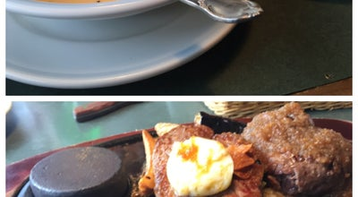 Photo of Steakhouse ステーキ・ハンバーグ どんさん亭 新宿郷屋敷店 at 新宿2丁目5-7, 桐生市 376-0006, Japan
