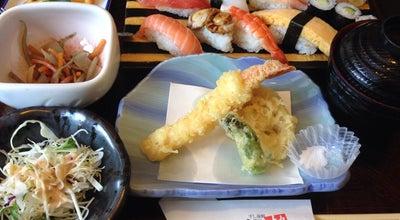 Photo of Sushi Restaurant うまか粋亭 at 野田町1-16-55, 福島市 960-8055, Japan