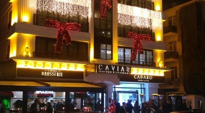 Photo of Jewelry Store Cadaro Jewellery at Filistin Sokak No 5, Ankara, Turkey