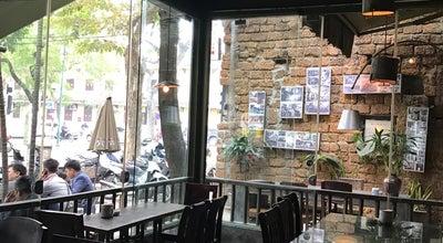 Photo of Coffee Shop Cộng Càphê 68 Quán Sứ at 68 Quán Sứ, Hanoi, Vietnam