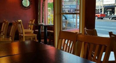 Photo of Other Venue Boca Grande at 1728 Massachusetts Ave, Cambridge, MA 02138, United States