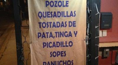Photo of Mexican Restaurant Ricazuelas Yoli at Blvd Cuautitlan Izcalli 80, Estado De Mexico, Mexico