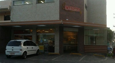 Photo of Cafe Carisma Boulangerie at R. Ana Maria Sirani, 482 - José Bonifácio, São Paulo 08255-400, Brazil