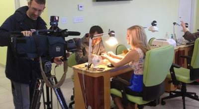 Photo of Nail Salon Nail Tech at Green River, Evansville, IN 47715, United States
