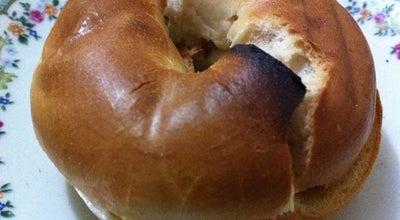 Photo of Bagel Shop Bagels on Kings at 228 Kings Hwy, Brooklyn, NY 11223, United States