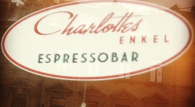 Photo of Cafe Charlottes Enkel at Loschwitzer Str. 58, Dresden 01309, Germany