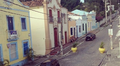 Photo of Historic Site Rua da Boa Hora at Rua Da Boa Hora, Olinda, Brazil