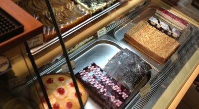 Photo of Bakery Бельгийские пекарни at Киевская Ул., 1, Иркутск 664003, Russia