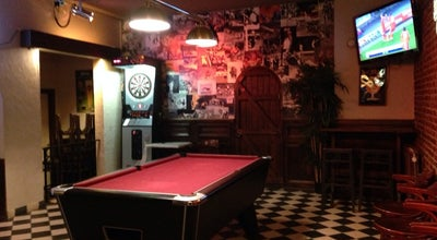 Photo of Bar A L'Hoeg! at Place Du Bas Quartier, Tournai 7500, Belgium