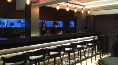 Photo of Restaurant Nox Dine in the Dark at 269 Beach Road, Singapore, Singapore
