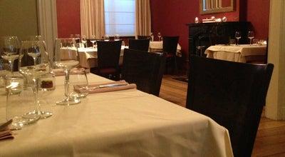 Photo of Italian Restaurant Etna at Grote Markt 37, Tongeren 3700, Belgium
