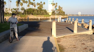 Photo of Beach Long Beach Marina at CA, United States