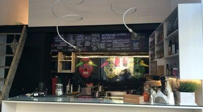 Photo of Burrito Place Gringo Bar Burritos Tacos & More at Odolańska 15, Warsaw 02-562, Poland