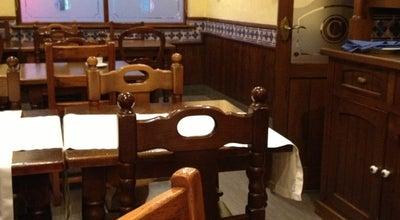 Photo of Spanish Restaurant Restaurant Cremor at Pintor Oliet 17, Castellón de la Plana 12006, Spain