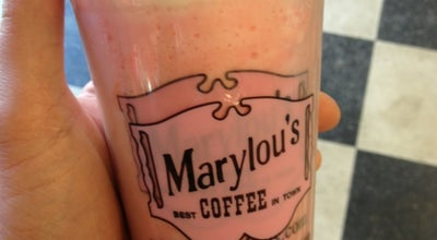 Photo of Coffee Shop Marylou's News at 251 Centre St, Holbrook, MA 02343, United States