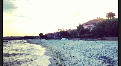 Photo of Beach Kınalı Sahil at Silivri, Kınalı, Turkey
