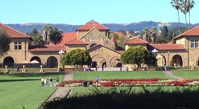Photo of University Stanford University at 450 Serra Mall, Stanford, CA 94305, United States
