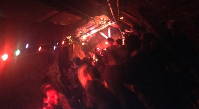 Photo of Nightclub The Cave at Brönnerstr. 11, Frankfurt am Main 60313, Germany