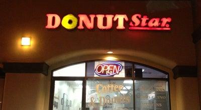 Photo of Donut Shop Donut Star at 24379 Vía Isabella, Murrieta, CA 92562, United States