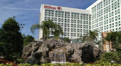 Photo of Hotel Hilton Orlando at 6001 Destination Parkway, Orlando, FL 32819, United States