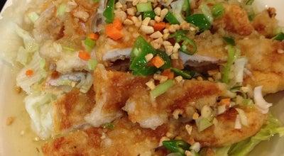 Photo of Chinese Restaurant 차이웍 / CHAI WOK at 원미구 상동 539-1번지 소풍상가 6층, 부천시, South Korea