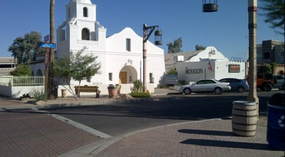 Photo of Mexican Restaurant The Mission at 3815 North Brown Avenue, Scottsdale, AZ 85251, United States