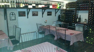 Photo of Italian Restaurant Solo Pasta at 39 Cornfield Road, Eastbourne BN21 4QG, United Kingdom