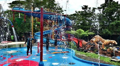 Photo of Pool Siliwangi Swimming Pool at Komplek Stadion Siliwangi, Bandung 40113, Indonesia