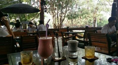 Photo of Cafe Boulevard Cafe at 26-28  Tôn Đức Thắng, Rạch Giá 70000, Vietnam