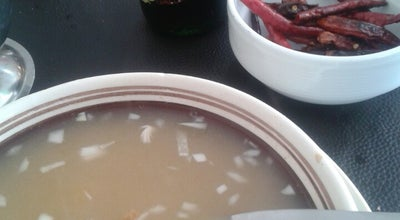 Photo of Mexican Restaurant Sabor a mi Ojo de Agua at Mexico