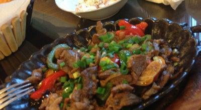 Photo of Asian Restaurant Караван (уйгурская кухня) at Kazakhstan