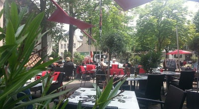 Photo of Italian Restaurant Ristorante Ambiente at Worms, Germany