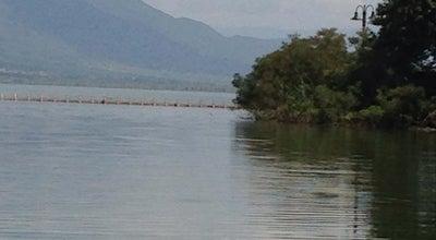 Photo of Lake Λιμανάκι Κερκίνης at Greece