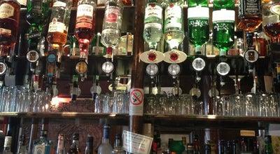 Photo of Bar The State Bar at 148 Holland St, Glasgow G2 4NG, United Kingdom