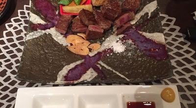 Photo of Steakhouse ステーキカッポー 恒づね at 津田山手1-8-1, 枚方市, Japan