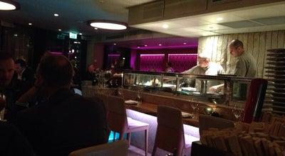 Photo of Japanese Restaurant Hanami at Kanalen 1, Oslo 0252, Norway