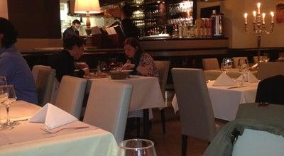 Photo of Italian Restaurant La Fontanella at Sint Jozefstraat 15, Hasselt 3500, Belgium