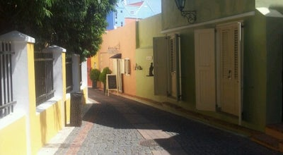 Photo of History Museum Kura Hulanda Museum at Langestraat 8, Willemstad, Curacao
