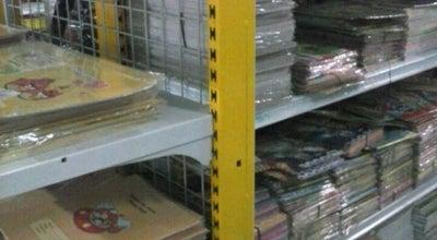 Photo of Bookstore Toko Anugerah at Jalan Pemuda, Mojokerto 61319, Indonesia