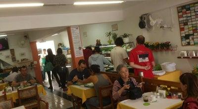 Photo of Brazilian Restaurant Tats Restaurante at R. Eng. Wilson Houk 138, Taboão da Serra 06763-480, Brazil