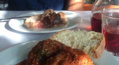 Photo of Greek Restaurant Το Οινομαγειρείο της Πόπης (To oinomageireio tis Popis) at Φύτεμα, Εύδηλος, Εύδηλος 833 02, Greece