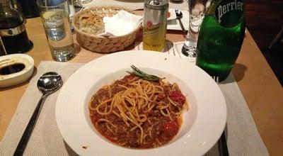Photo of Italian Restaurant Ottimo Cucina Italiana, ITC Grand Chola at #63 Mount Rd., Chennai 600 032, India