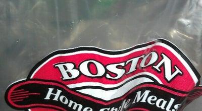 Photo of American Restaurant Boston Market at 271 W 23rd St, New York, NY 10011, United States