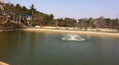 Photo of Playground 南公園 交通広場 at 若松町萱林1-1, 岡崎市 444-0826, Japan