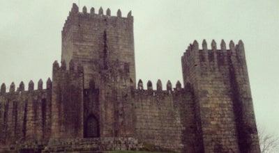 Photo of Historic Site Muralhas da Cidade de Guimarães at R. Dr. Alberto Sampaio, Guimarães, Portugal