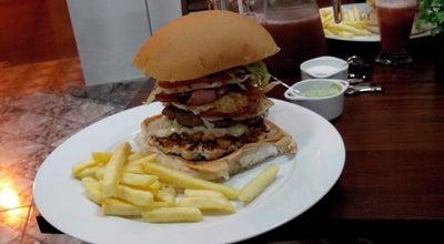 Photo of Burger Joint Uai Sanduicheria at Rua Senador Barbosa, Formosa, Brazil